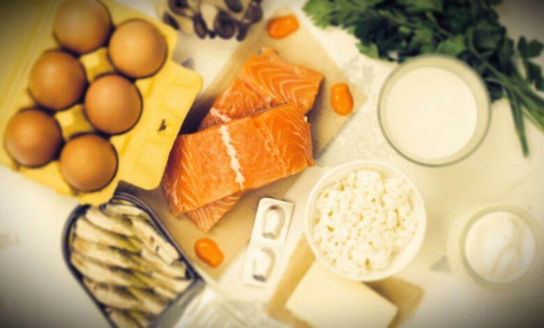 D vitamini nedir Yararlari ve zararlari nelerdir min