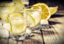 Limonlu su icmenin faydalari ve zararlari min