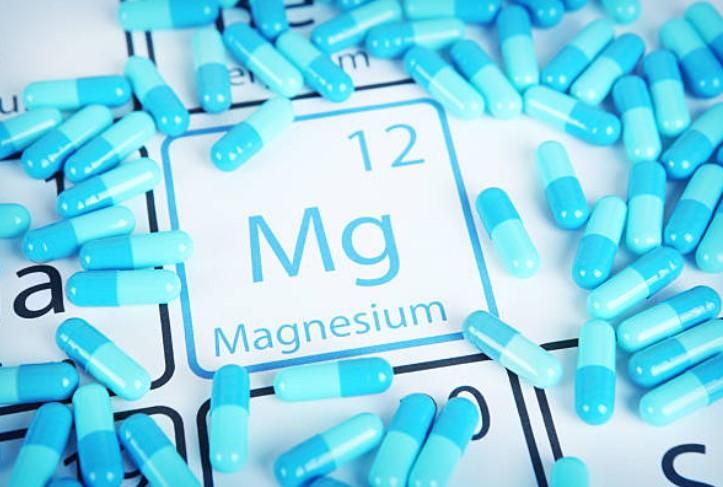 Magnezyum Ne İşe Yarar